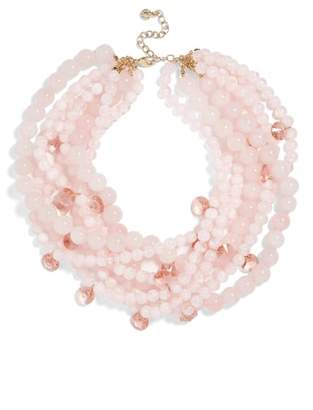 BaubleBar Bubblebeam Statement Necklace