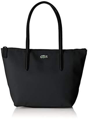 Lacoste NF2037PO, Women's Cross-body Bag,24.5 x 14.5 23.5 cM (24.5 EU)