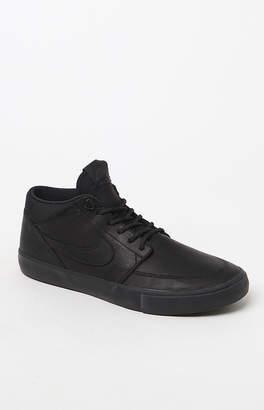 New Balance Nike Sb Solarsoft Portmore II Mid Premium Shoes