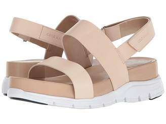 Cole Haan Zerogrand Slide Sandal Women's Sandals