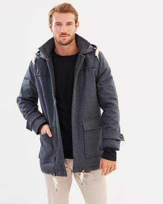 Paddo Duffle Coat