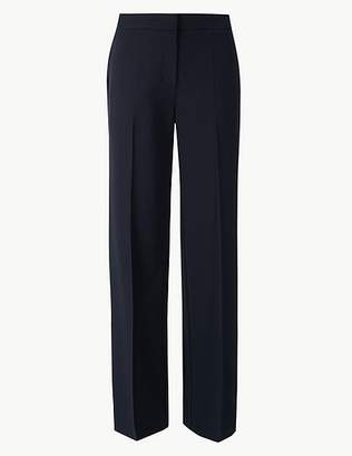 Marks and Spencer Pablo Wide Leg Trousers