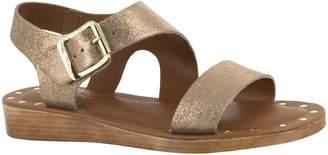 Bella Vita Leather Sandals - Luc-Italy