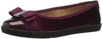 SoftStyle Soft Style by Hush Puppies Women's Faeth Ballet Flat