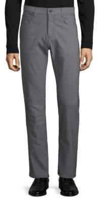 Perry Ellis Slub Twill Trousers