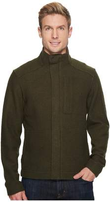 NAU Boiled Wool Jacket Men's Coat