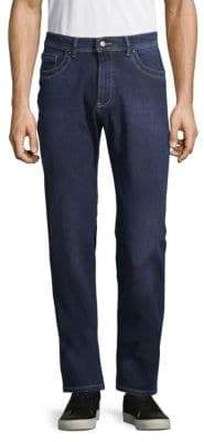Bugatti Straight Leg Jeans
