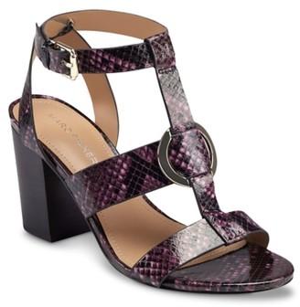 Marc Fisher Alina Ankle Strap Sandal