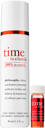 philosophy Time In A Bottle 100% In-Control