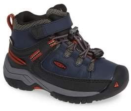 Keen Targhee Mid Waterproof Hiking Shoe