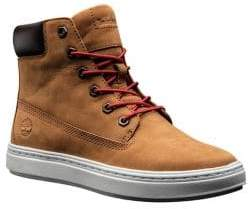 Timberland Londyn Lace-Up Leather Boots