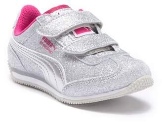 67edb34ffa7b Puma Whirlwind Glitz V Sneaker (Little Kid   Big ...