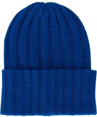 The Elder Statesman knit cap