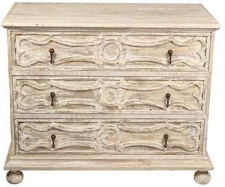 CFC Reclaimed Mavis Dresser - Unfinished