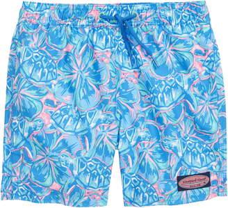 43d1a16fb9 Vineyard Vines Marlin & Starfish Chappy Swim Trunks