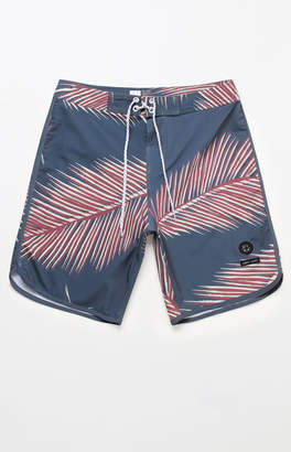 "LIRA Giant Palms 20"" Boardshorts"