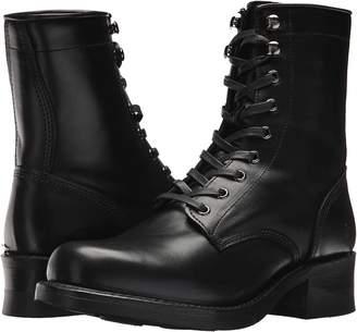 Frye Engineer Combat Women's Boots