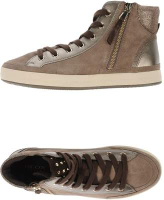 Geox High-tops & sneakers - Item 44914499NM
