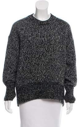 TOMORROWLAND Wool Knit Sweater