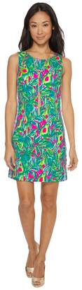 Lilly Pulitzer Mila Shift Dress Women's Dress