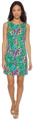 Lilly Pulitzer Mila Shift Dress Women's Dress