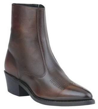 Laredo Men's Leather Boots - Long Haul