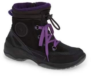 Santana Canada Torino Waterproof Insulated Lace-Up Winter Boot
