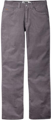 Mountain Khakis Canyon Cord Pant - Men's