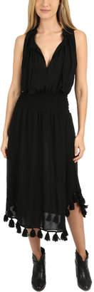 Warehouse MISA Los Angeles Athena Dress