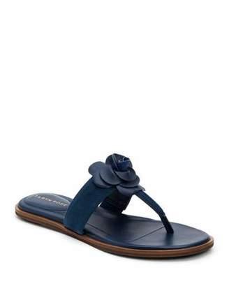 343067073eff Taryn Rose Strap Women s Sandals - ShopStyle