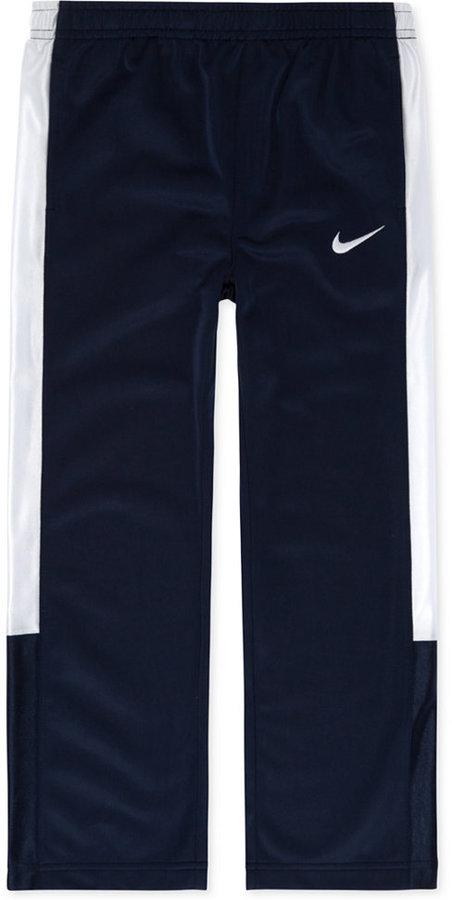 Nike Little Boys' Tricot Pants