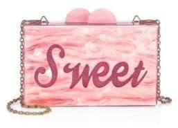 Bari Lynn Kid's Sweet& Sassy Box Bag