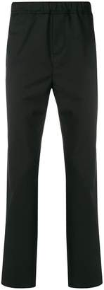 Oamc straight trousers