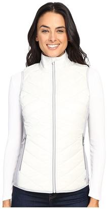 Smartwool Corbet 120 Vest $170 thestylecure.com