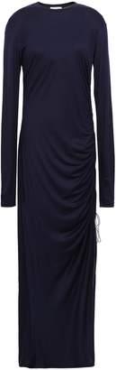 Ninety Percent Tencel-jersey Maxi Dress