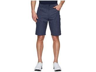 Puma Heather Six-Pocket Shorts