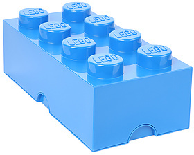 Lego Storage The Storage Brick 8