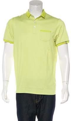 Kjus Strike Primflex Polo Shirt w/ Tags