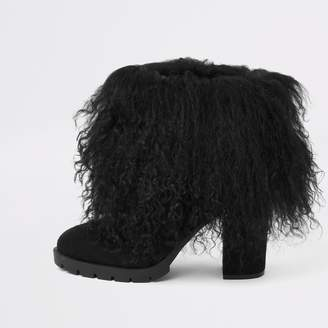bc4eb1722de Fur Boot Cuffs - ShopStyle UK