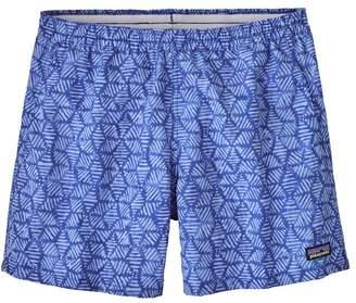 "Patagonia Women's BaggiesTM Shorts - 5"""