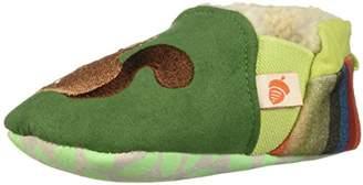 Acorn Baby Easy-On Moc Slipper