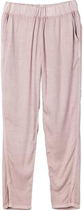 RVCA Junior's CHILL Vibes Pant