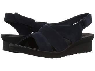 Clarks Caddell Petal Women's Wedge Shoes
