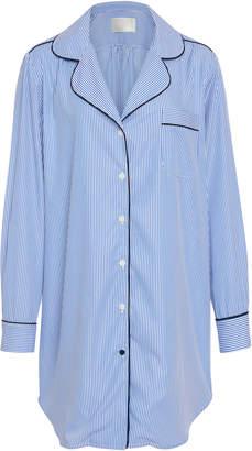 Blend of America PIU Lifestyle Custom The Boyfriend Cotton Shirt