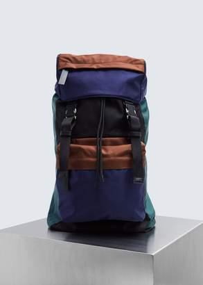 Marni Colorblock Backpack