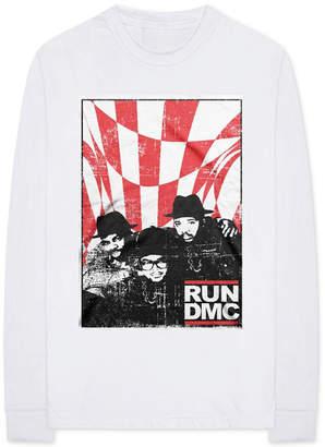 Bravado Run Dmc Men's Graphic T-Shirt