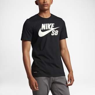 Nike SB Logo Men's T-Shirt