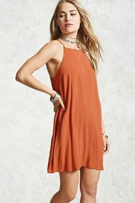 Forever 21 Trapeze Cami Dress