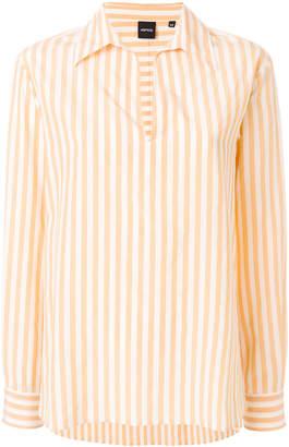 Aspesi striped blouse
