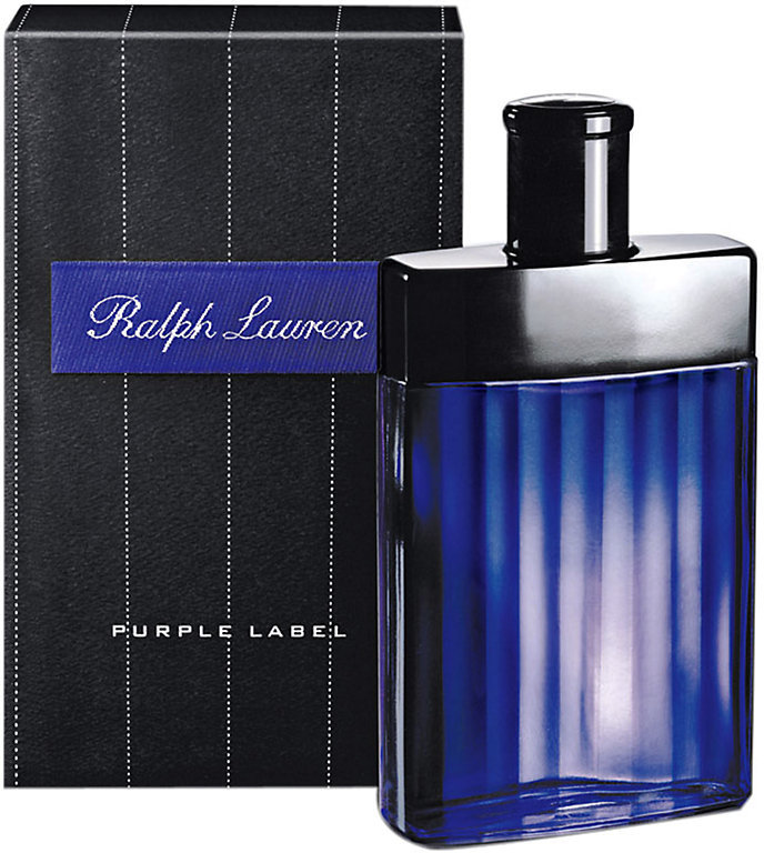 Ralph Lauren Purple Label Ralph Lauren RALPH LAUREN MEN'S RALPH LAUREN PURPLE LABEL COLOGNE FOR MEN